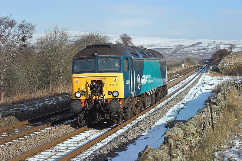 57314 Garsdale 8/2/2012<br /> 0P99 1120 Carlisle-Preston