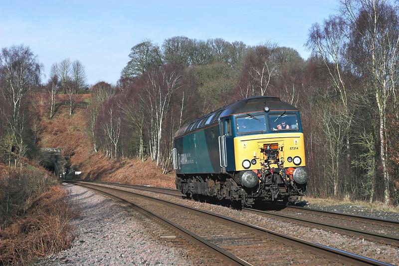 57314 Barons Wood 8/2/2012<br /> 0P99 1120 Carlisle-Preston