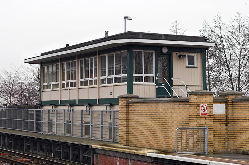 Warrington Central 9/2/2012