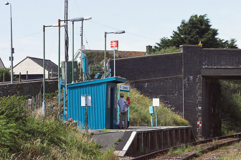 Llandanwg 9/8/2012