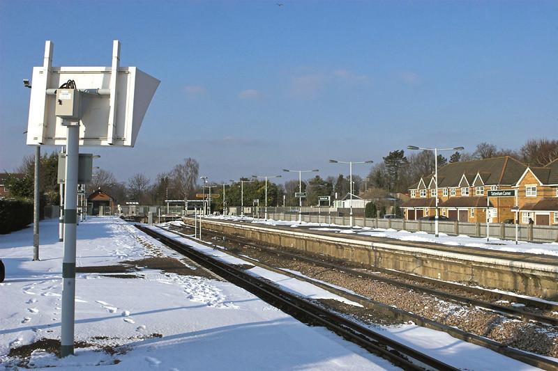 Tattenham Corner 10/2/2012