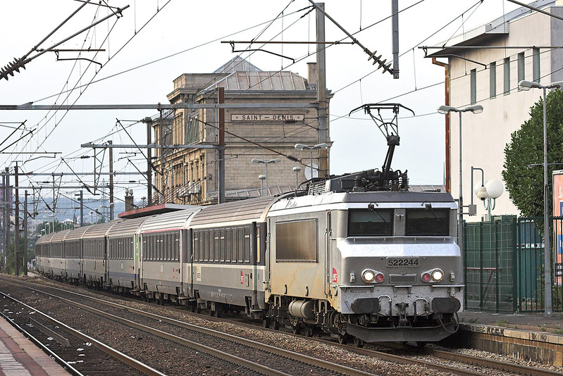 522244 Saint-Denis 10/9/2012<br /> 12328 1806 St Quentin-Paris Nord