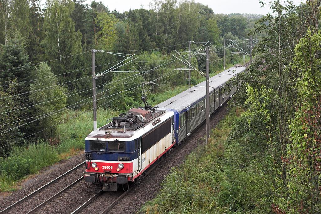 825606 Steinbourg 11/9/2012<br /> 830133 1853 Saverne-Strasbourg