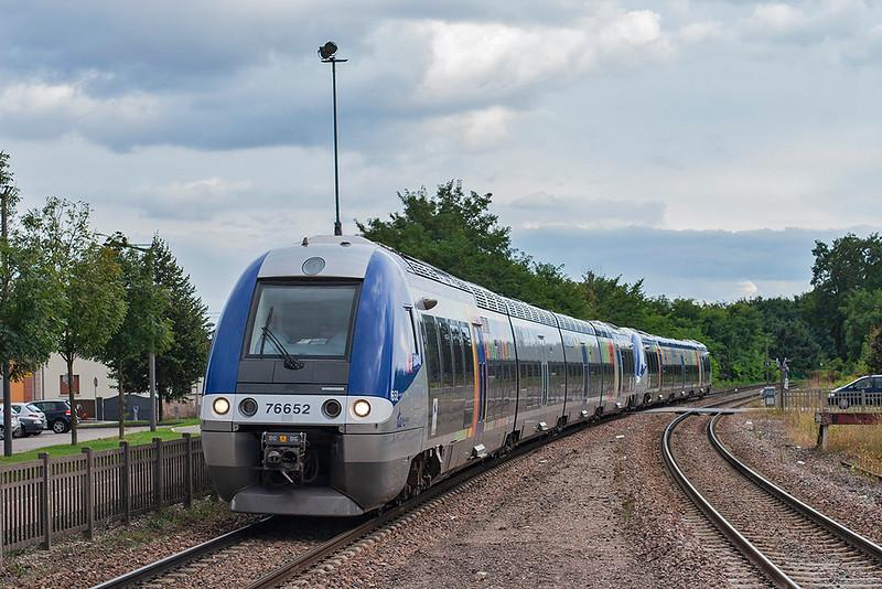 76652 Bischwiller 12/9/2012<br /> 830544 1708 Strasbourg-Haguenau