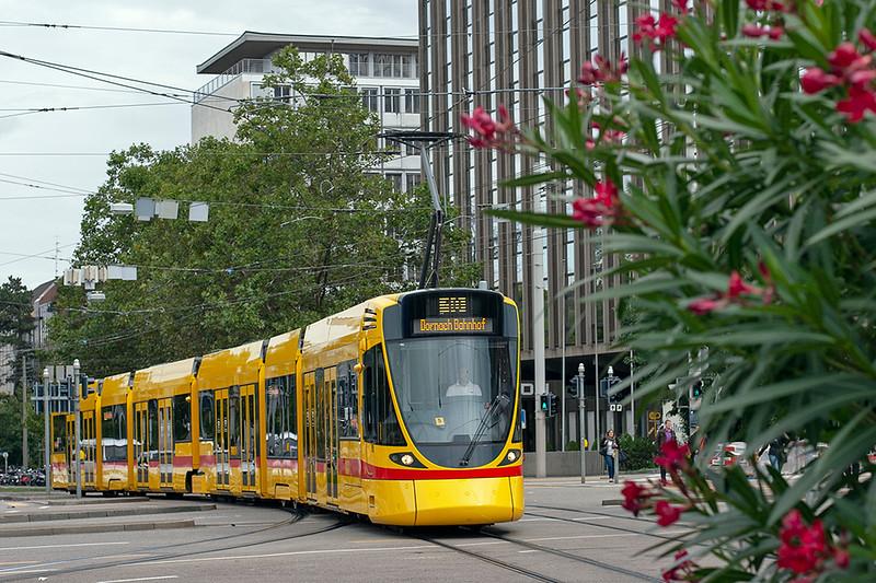 160 Basel Hauptbahnhof 12/9/2012