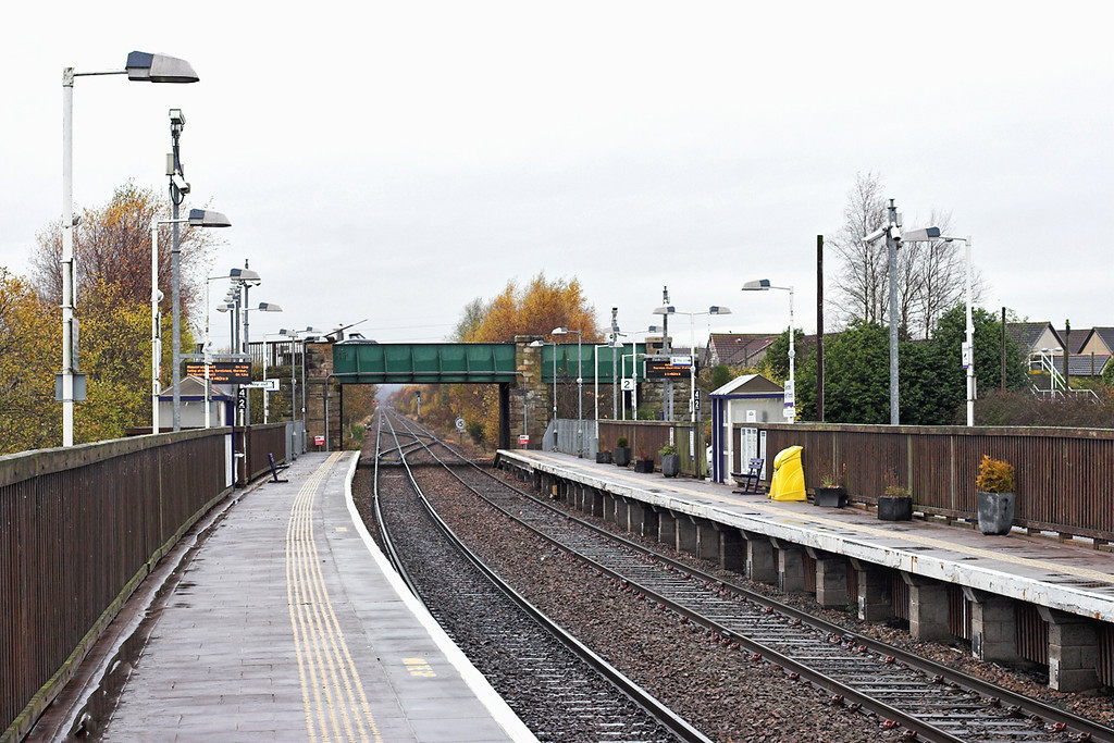 Glenrothes with Thornton 12/11/2012
