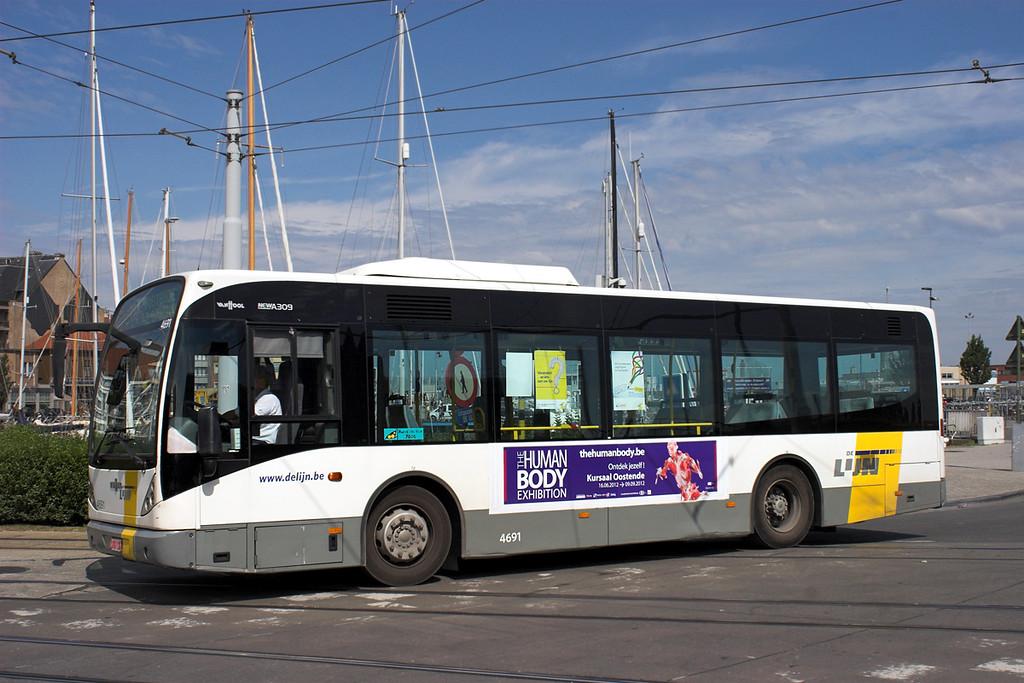 4691 SVD-136, Oostende 15/8/2012