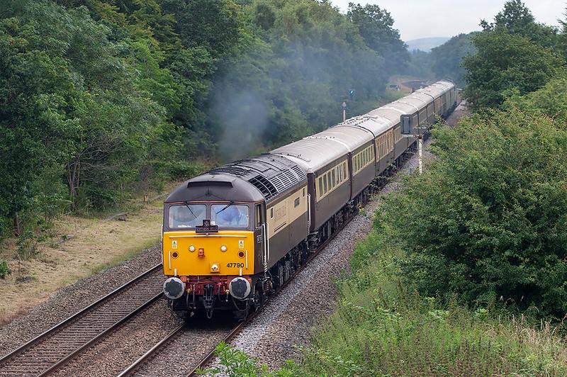 47790 Lea 20/7/2012<br /> 1Z35 0610 London Euston-Blackpool North