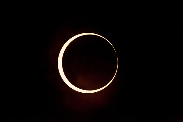 2012 - Annular Solar Eclipse