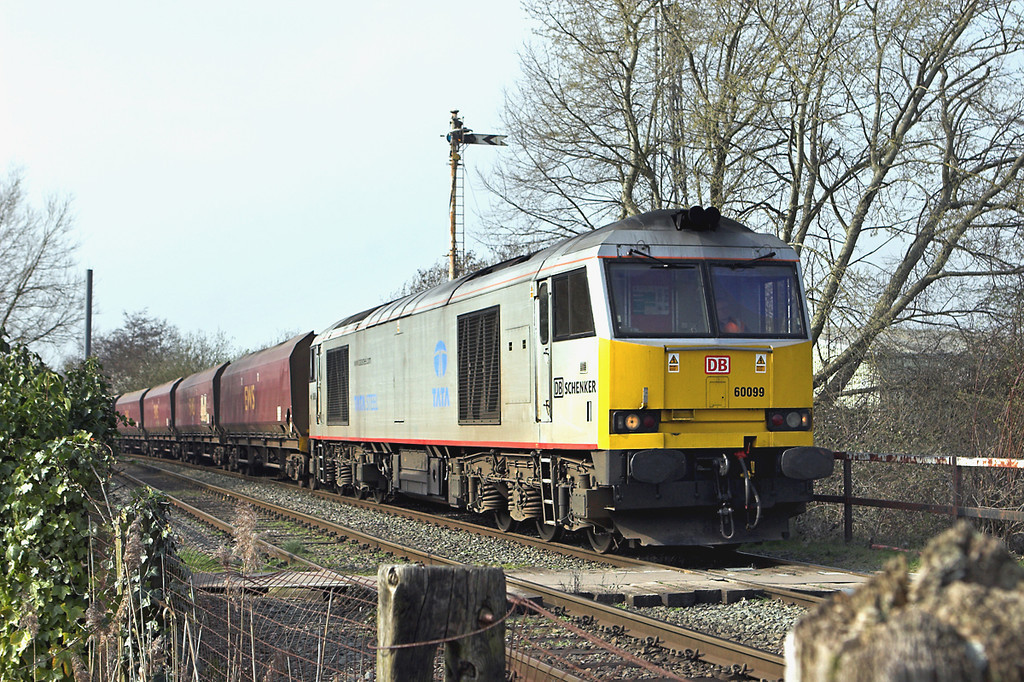 60099 Sankey Valley Park 22/3/2012<br /> 6F78 1130 Fiddlers Ferry PS-Liverpool Bulk Terminal