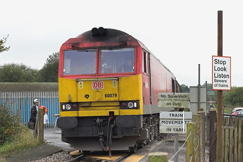 60079 Westerleigh 25/10/2012