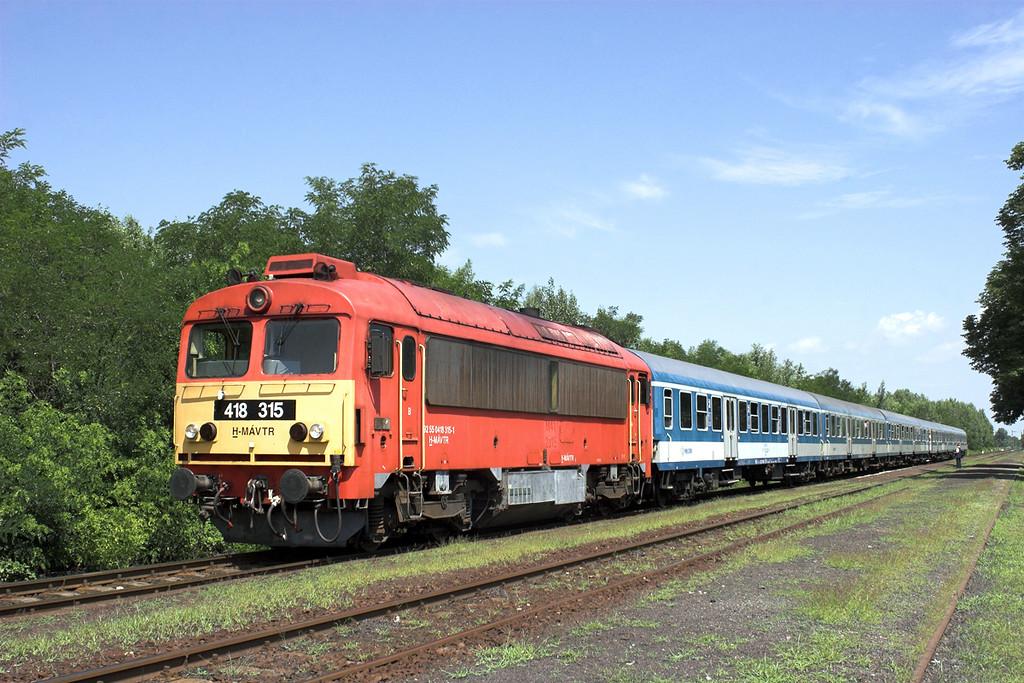 418315 Vaszar 27/6/2012<br /> 9302 0838 Budapest Keleti pu-Szombathely