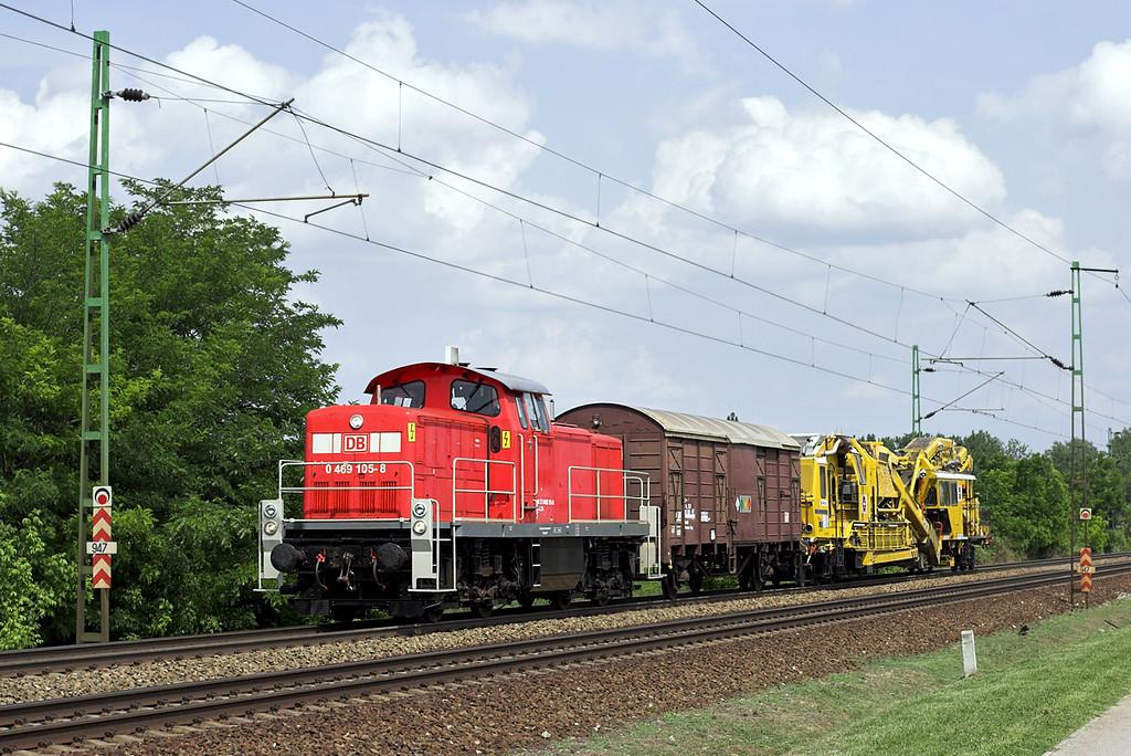 0469 105 Szöny 28/6/2012