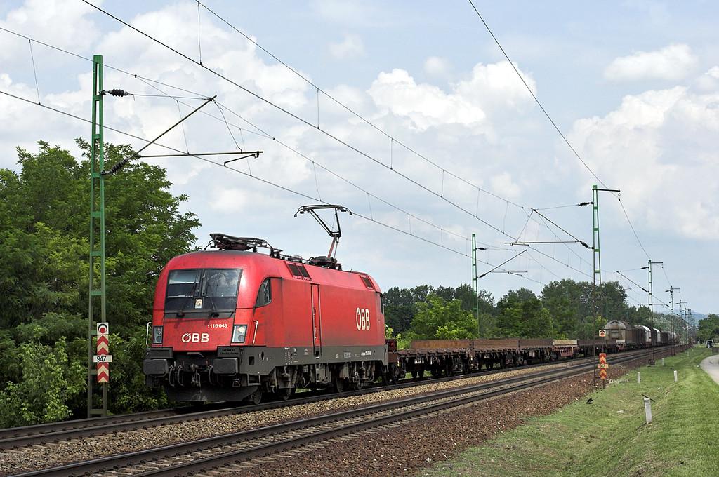1116 043 Szöny 28/6/2012