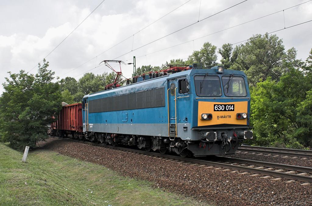 630014 Szöny 28/6/2012