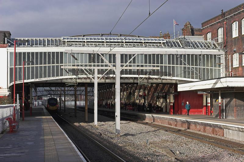 Stoke-on-Trent 28/11/2012