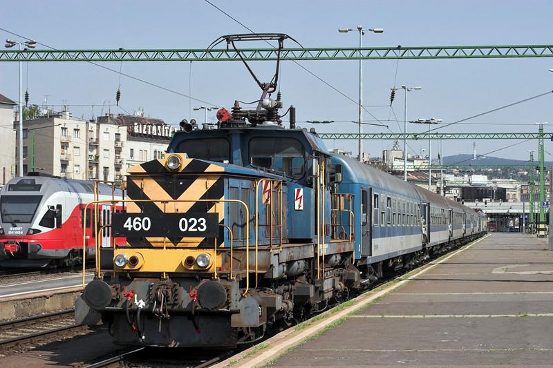 460023 Budapest Déli 30/6/2012