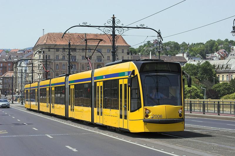 2006 Margit Híd 30/6/2012