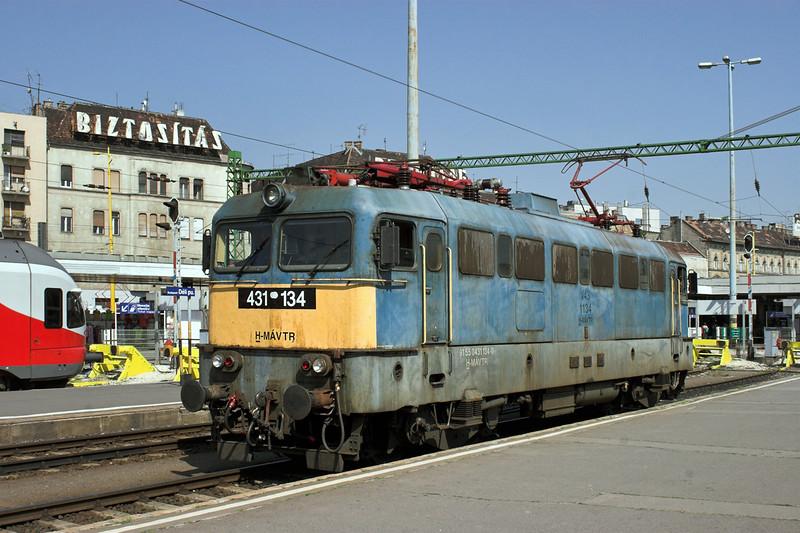 431134 Budapest Déli 30/6/2012