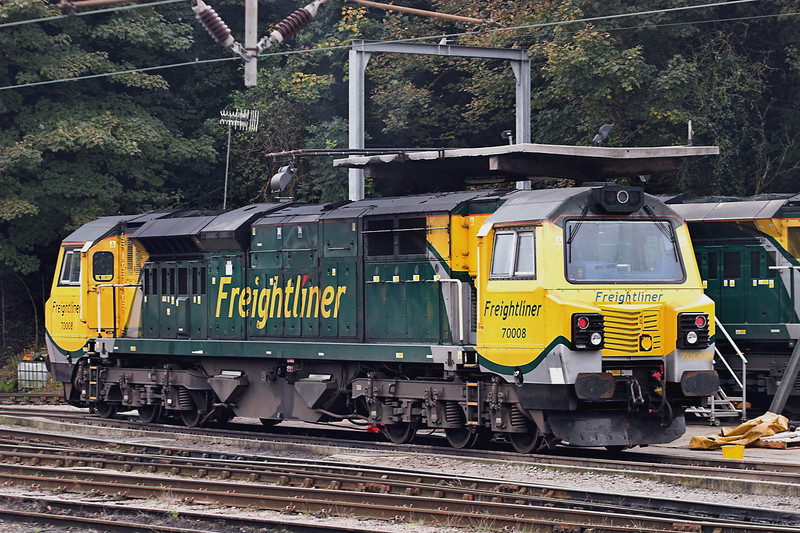 70008 Ipswich 30/10/2012
