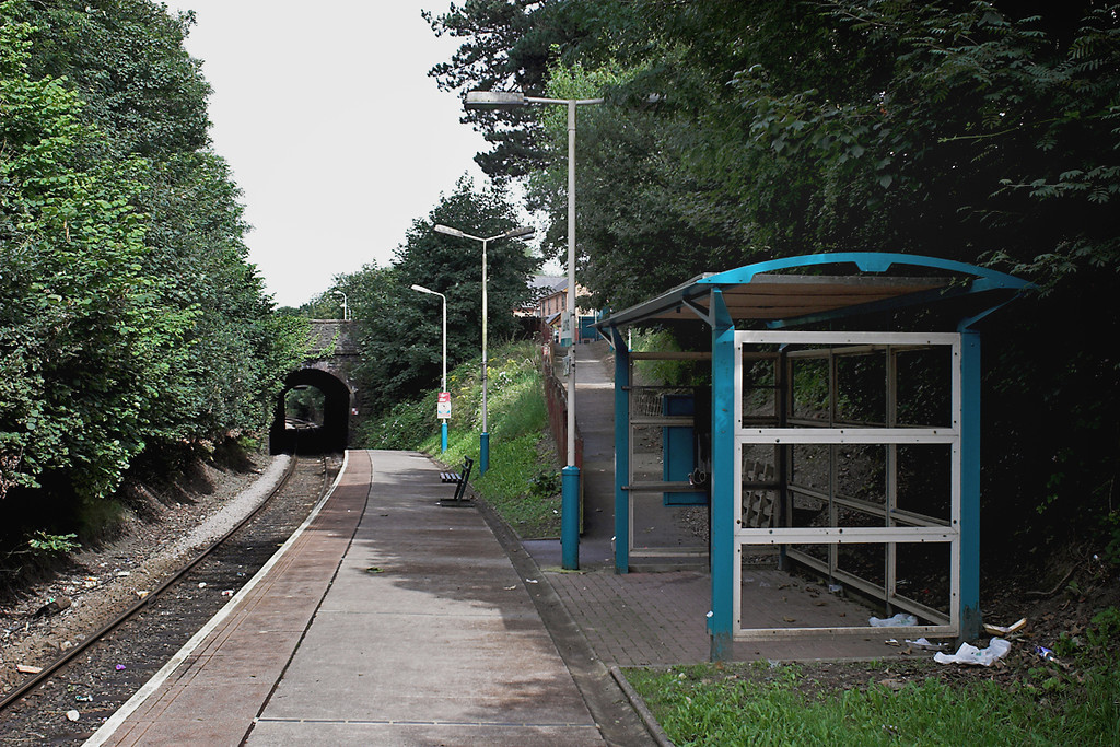 Llanwrst 31/7/2012