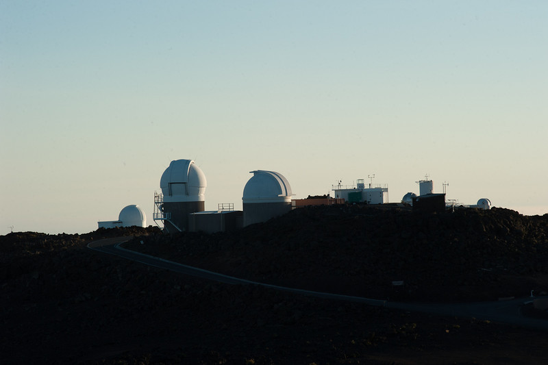 Observatories (east group)