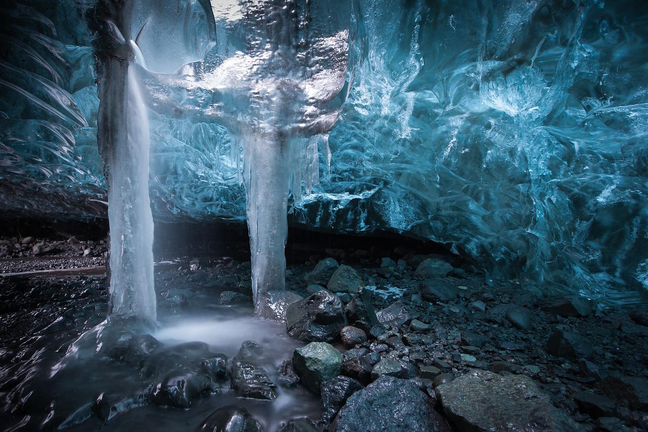 Iceland Winter 2012
