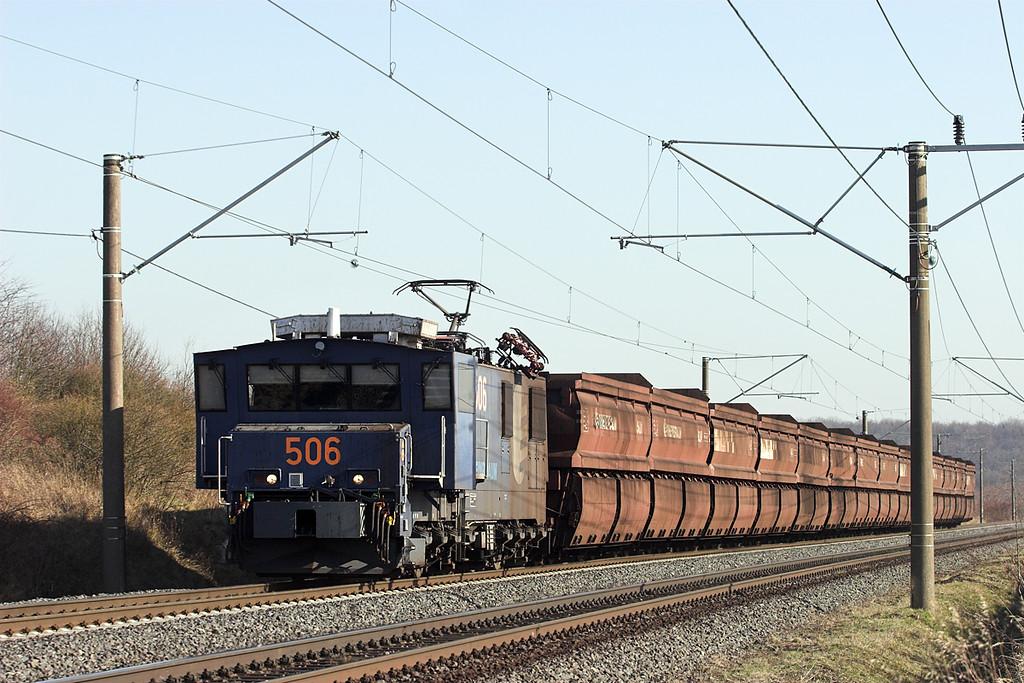 506 Frechen 5/3/2013
