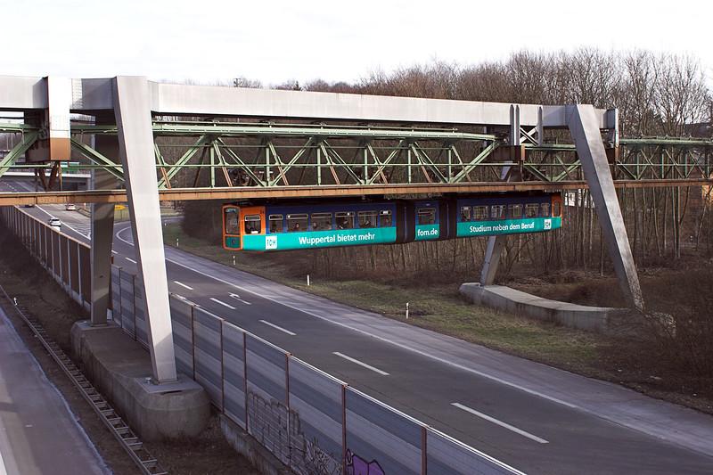 24 Sonborner Straße 6/3/2013