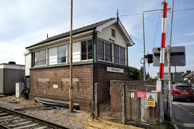 Wokingham 8/8/2013