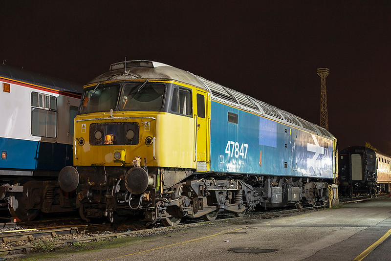 47847 Crewe 22/11/2013
