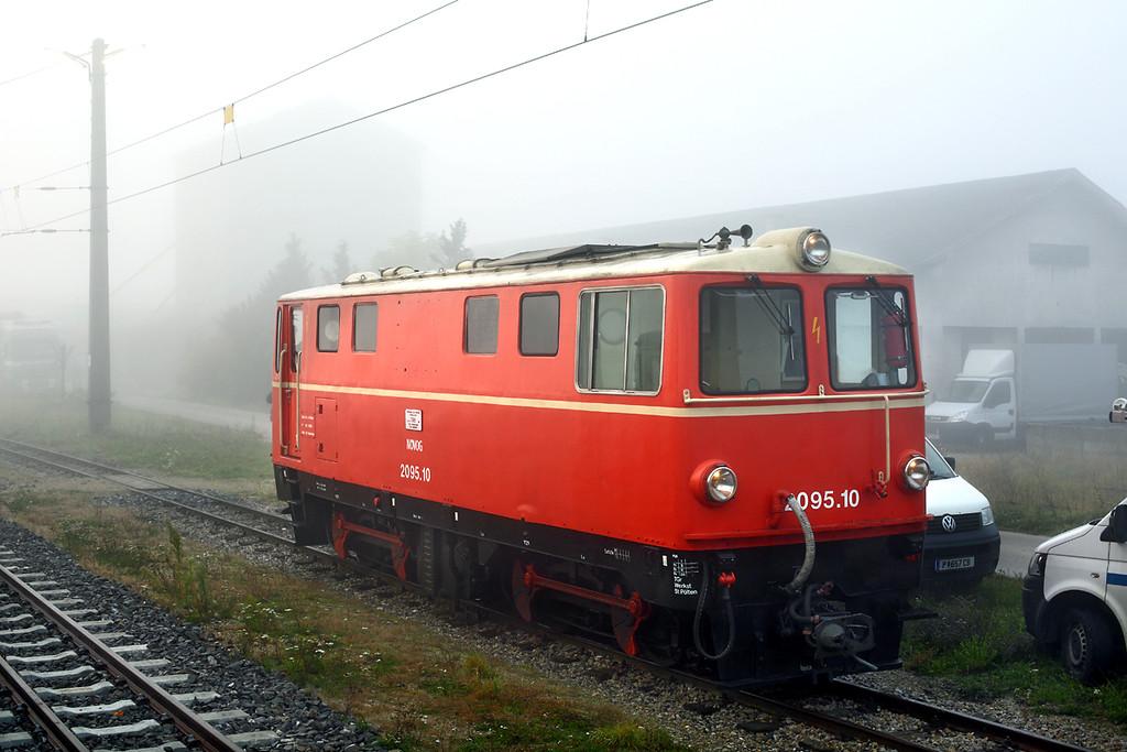 2095 010 Ober Grafendorf 17/10/2013