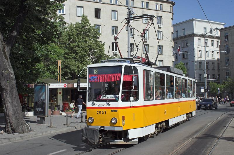 2057 Sofia 18/5/2013