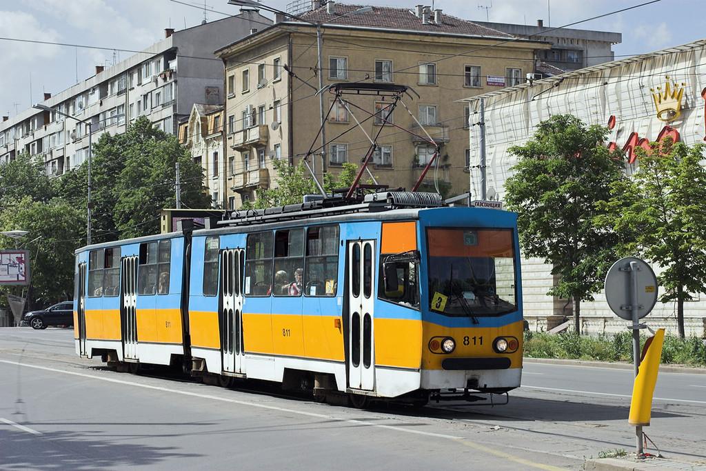811 Sofia 18/5/2013