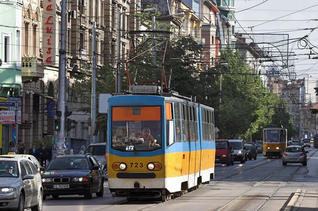 723 Sofia 18/5/2013