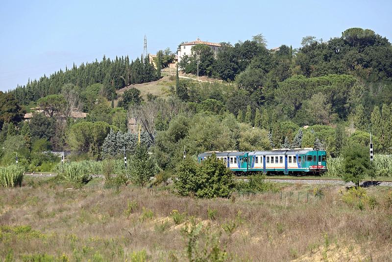 ALn668-1912 Basseto 24/9/2013<br /> R23469 1208 Empoli-Siena