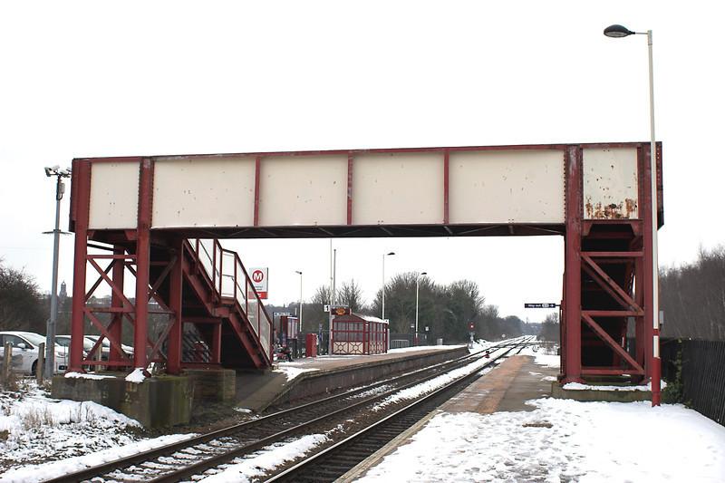 Pontefract Monkhill 25/1/2013