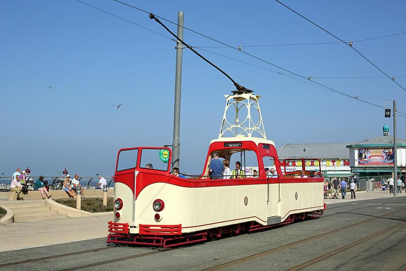 227 North Pier 26/8/2013
