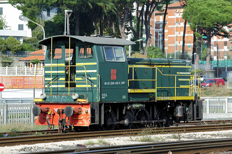 D245-2222 La Spezia Migliarina 26/9/2013