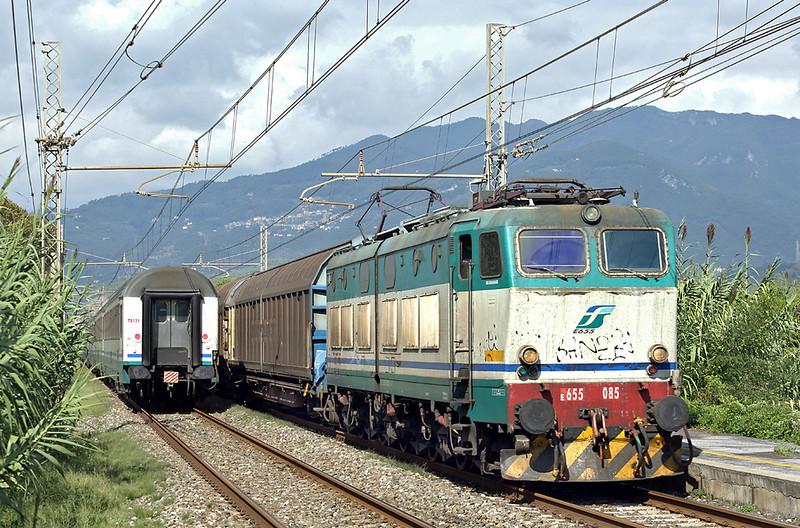 E655-085 Camaiore Lido Capezzano 26/9/2013