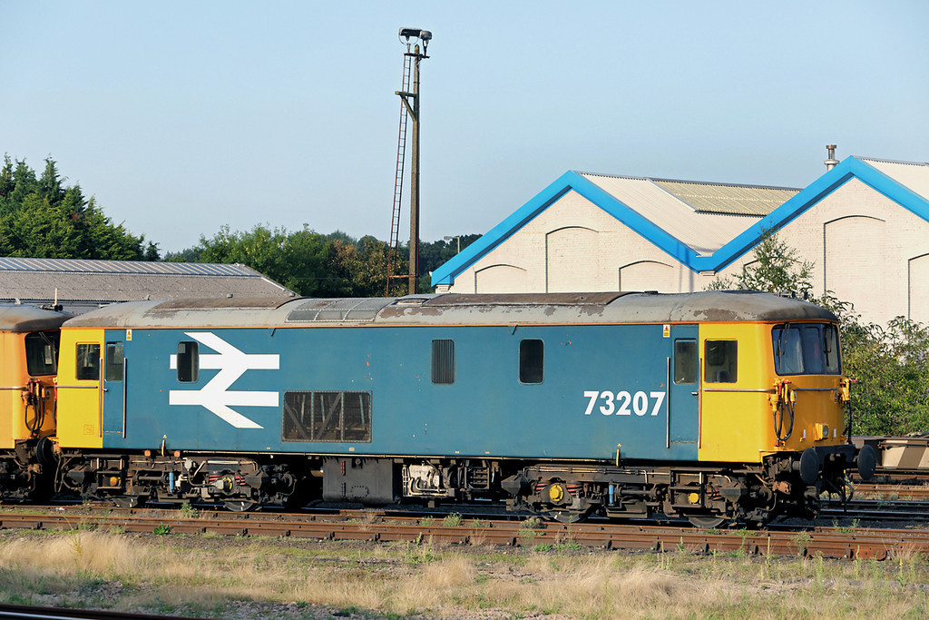 73207 Eastliegh 27/8/2013
