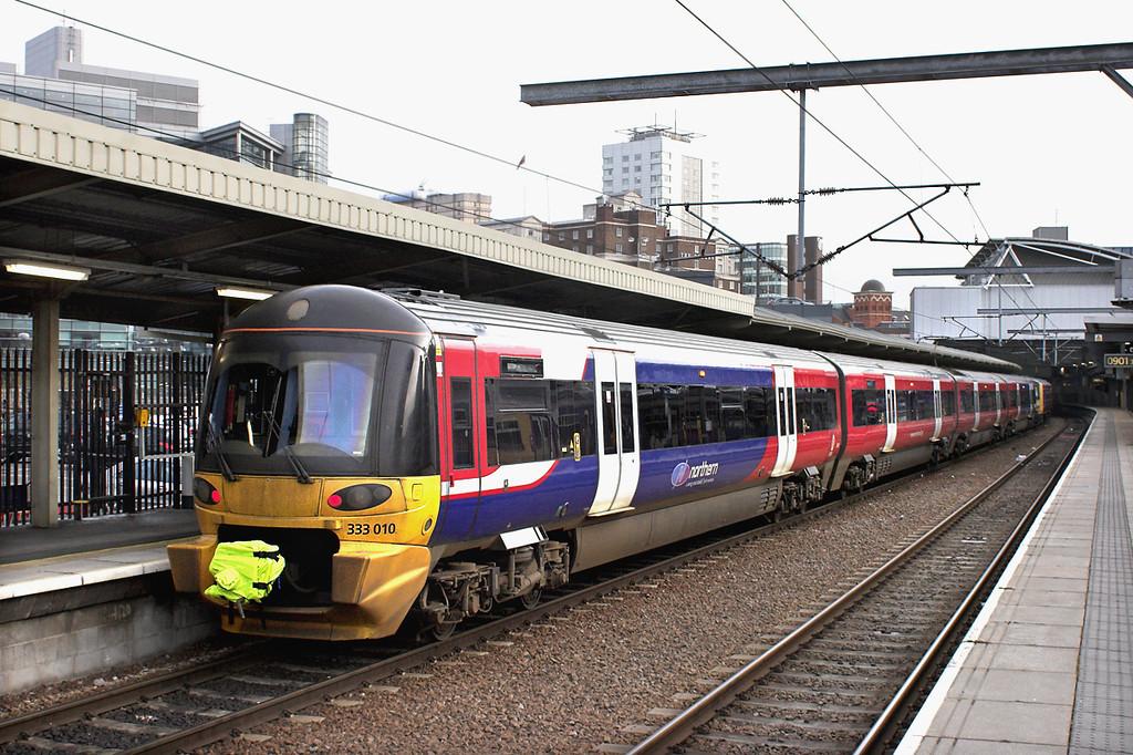 333010 Leeds 29/1/2013