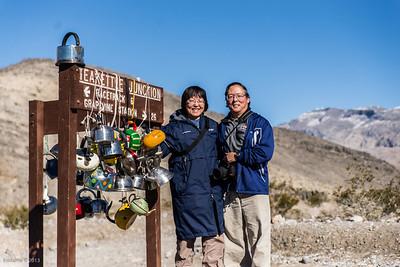 Dec. 2013 - Death Valley