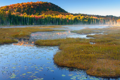 Adirondack Mountains, NY