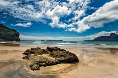 Northlands - Taupo Bay Beach