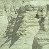 Dead Sea Scrolls location