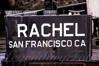 Rachel Boat