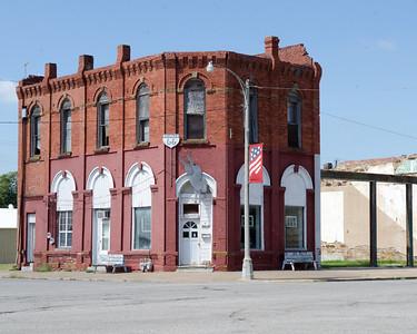 Chelsea Oklahoma
