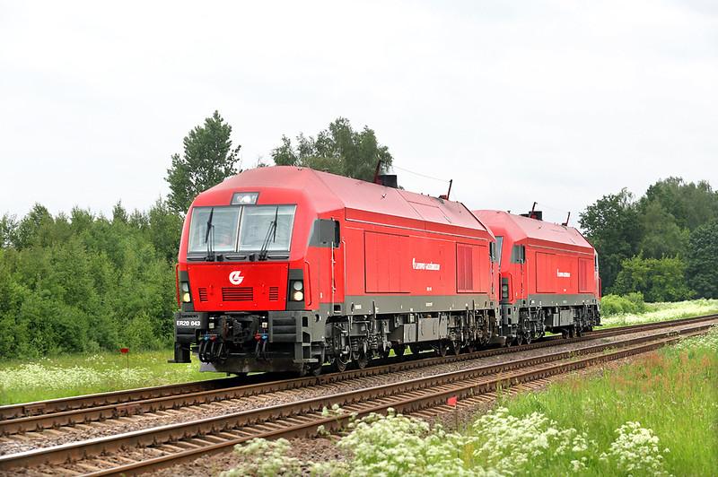 ER20-043 and ER20-011, Skėmiai 1/6/2014