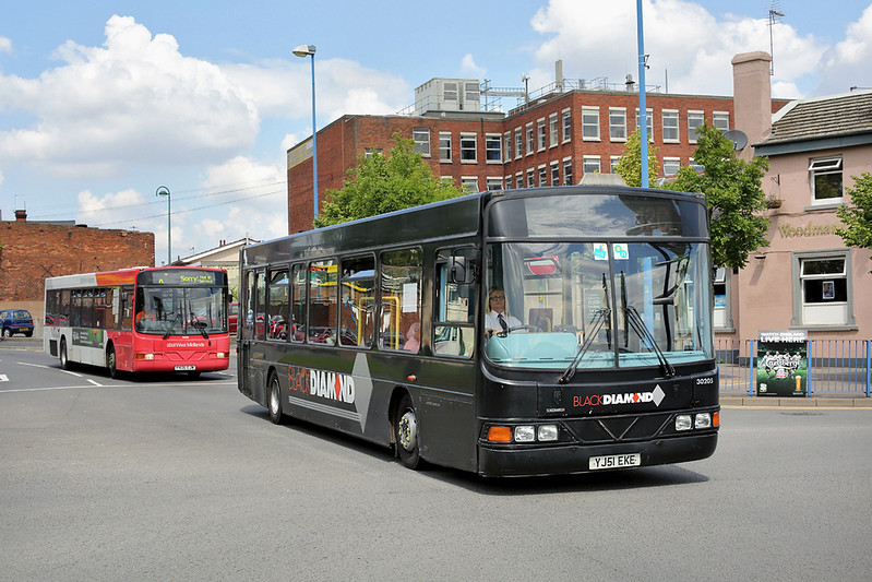 30205 YJ51EKE, West Bromwich 1/7/2014